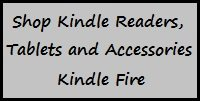 Amazon Kindle Readers and Tablets