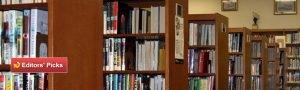 Books, Editors' Picks at Amazon